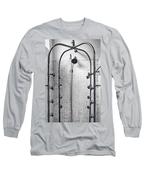 Showerfall Long Sleeve T-Shirt