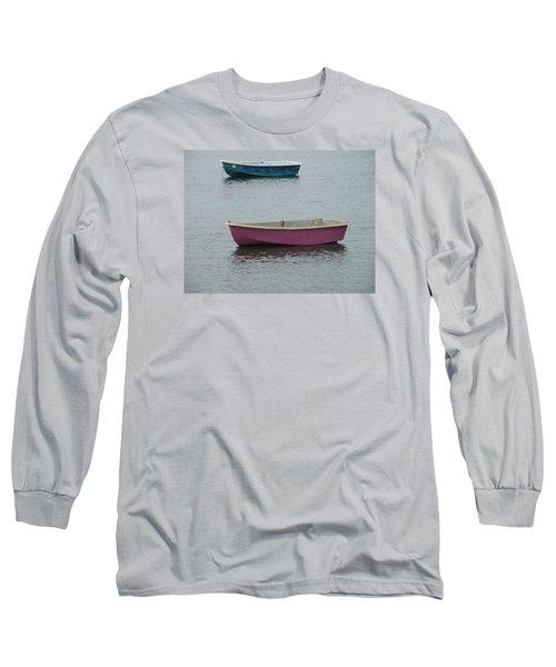 Simplicity Harbor Long Sleeve T-Shirt