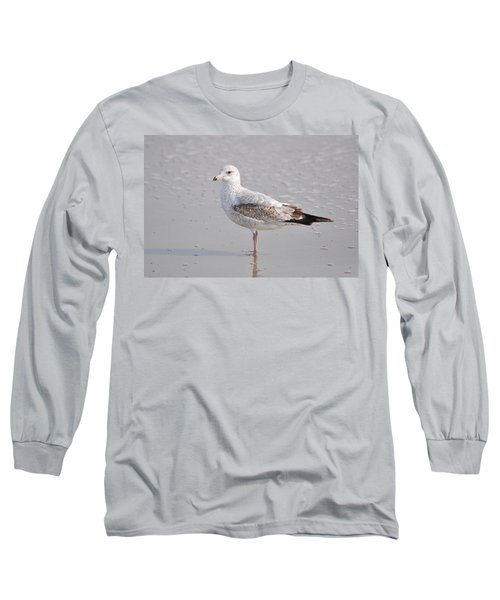 Sinking Sand Long Sleeve T-Shirt