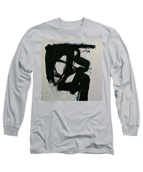 Sketchbook 3 Pg 19  Long Sleeve T-Shirt