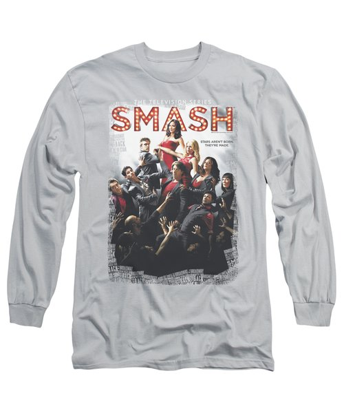 Smash - To The Top Long Sleeve T-Shirt