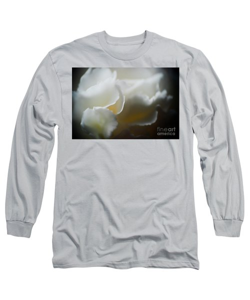 Soft And Delicate Long Sleeve T-Shirt