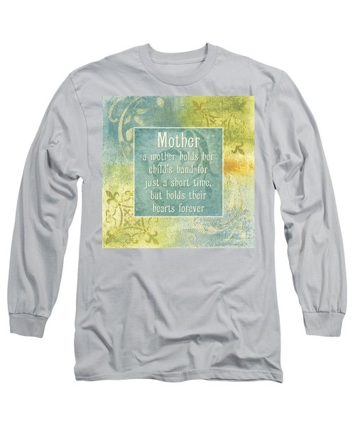 Soft Spa Mother's Day 1 Long Sleeve T-Shirt