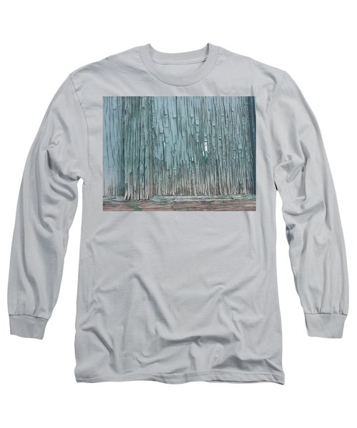 Soft Wood Long Sleeve T-Shirt