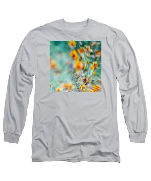 Long Sleeve T-Shirt featuring the photograph Sonic by Darryl Dalton