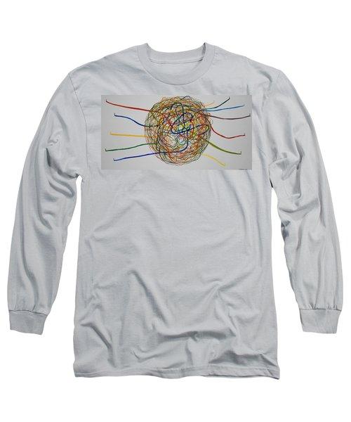 Soul Journey 1 Long Sleeve T-Shirt