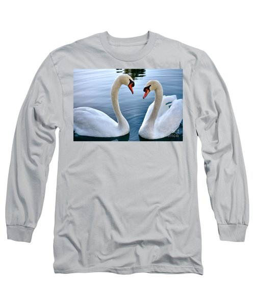 Soul Mates Long Sleeve T-Shirt
