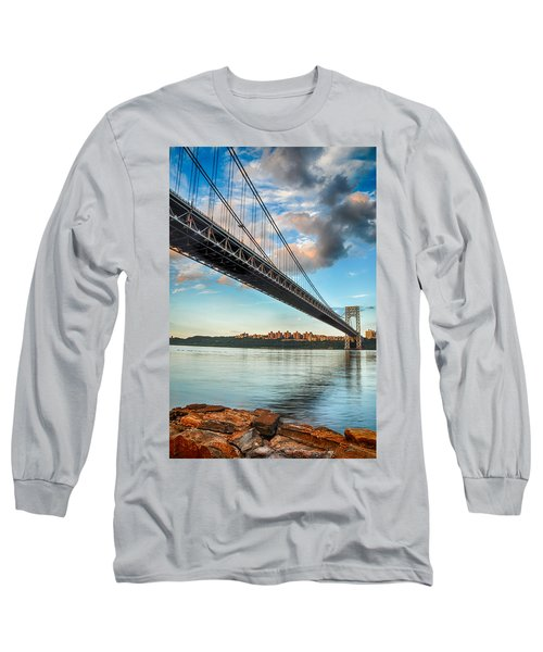 Span Long Sleeve T-Shirt