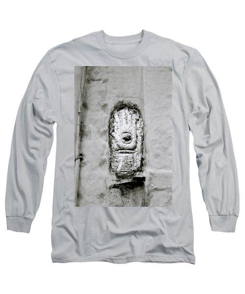 Spiritual India Long Sleeve T-Shirt