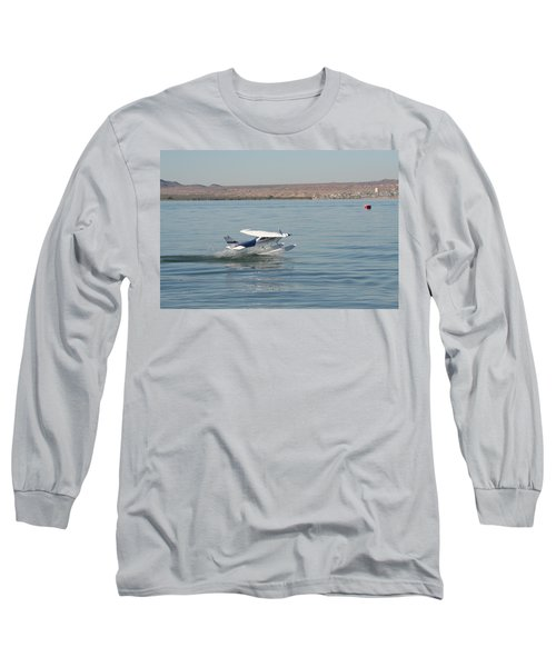 Splashdown Long Sleeve T-Shirt