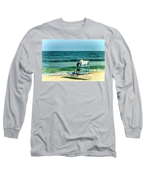 Spring Lake Long Sleeve T-Shirt