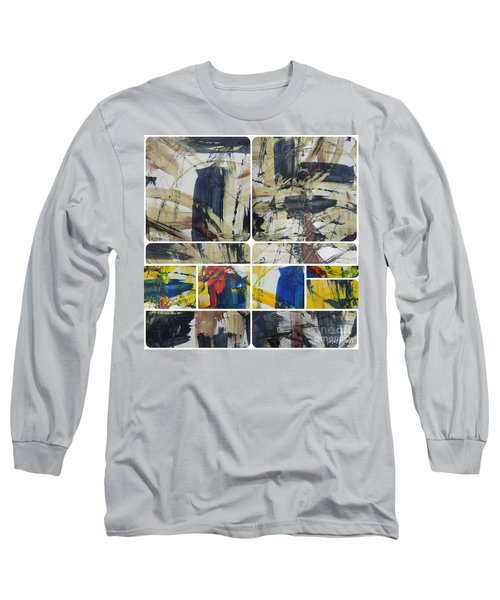 Long Sleeve T-Shirt featuring the photograph Spring Part Two by Sir Josef - Social Critic - ART