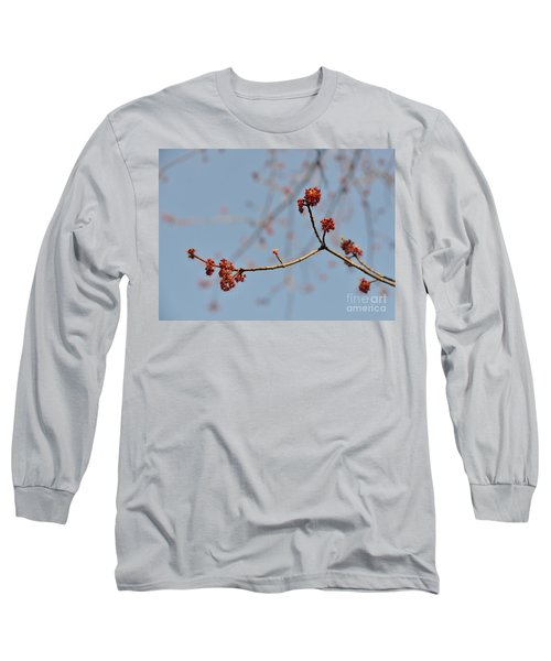 Spring Promise Long Sleeve T-Shirt