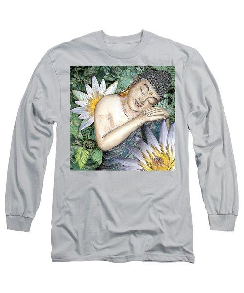 Spring Serenity Long Sleeve T-Shirt