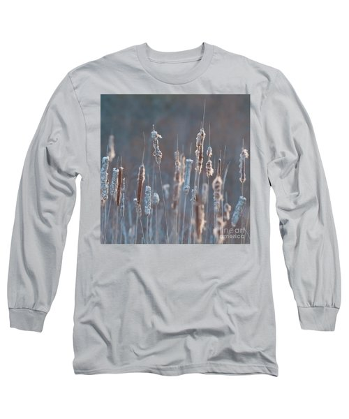 Spring Whisper... Long Sleeve T-Shirt