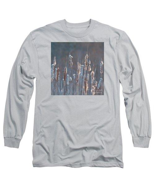 Spring Whisper... Long Sleeve T-Shirt