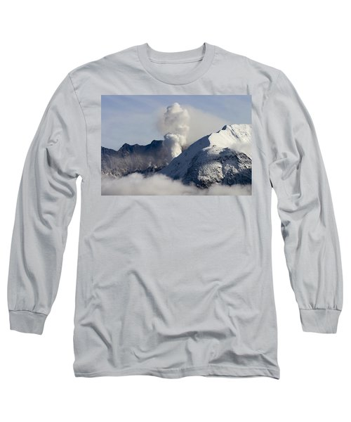 St Helens Rumble Long Sleeve T-Shirt by Wes and Dotty Weber