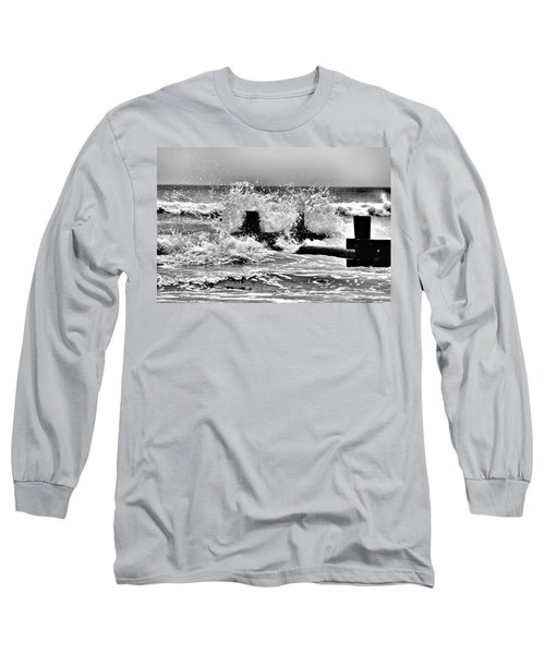Stone Harbor 211 Long Sleeve T-Shirt