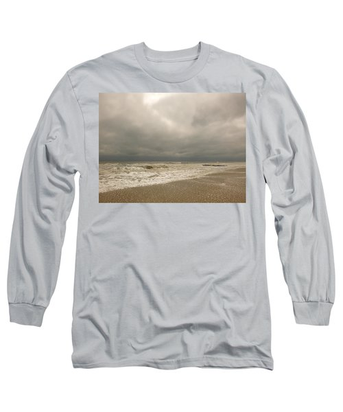Storm Clouds Long Sleeve T-Shirt
