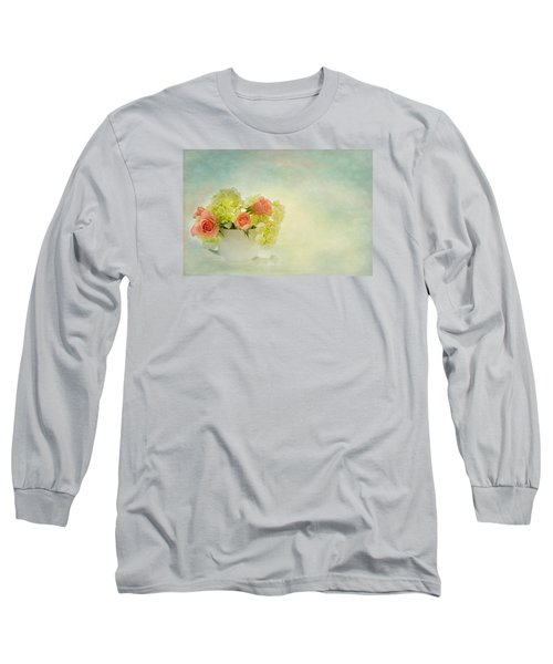 Sugar And Spice Long Sleeve T-Shirt