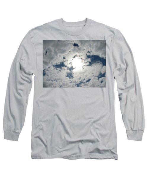Sun Peek Long Sleeve T-Shirt by Deborah Lacoste