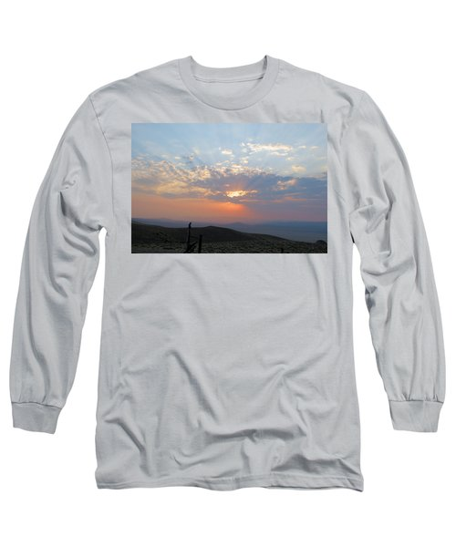sun rays II Long Sleeve T-Shirt