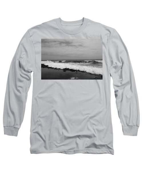Surf Rolling In  Long Sleeve T-Shirt