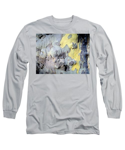 Sycamore Camouflage Long Sleeve T-Shirt
