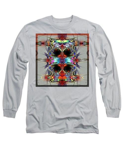 Taboo Long Sleeve T-Shirt