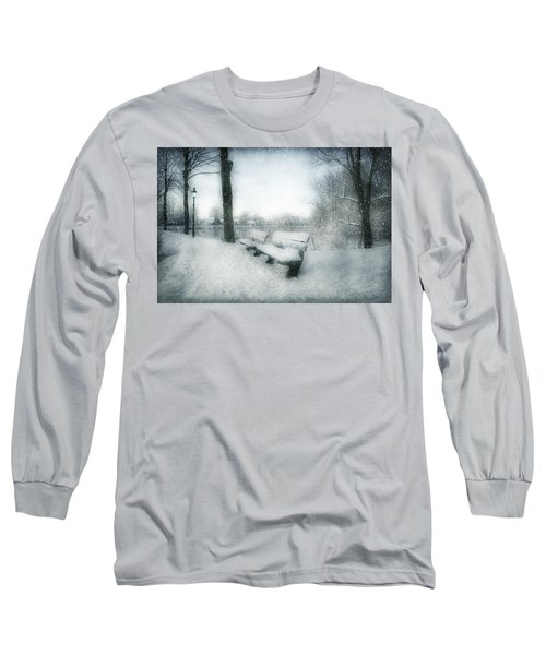 Take A Seat Long Sleeve T-Shirt