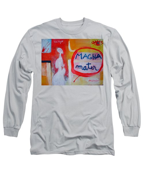 Tango Long Sleeve T-Shirt by Ana Maria Edulescu