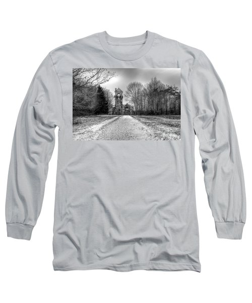 Testimonial Gateway Tower Long Sleeve T-Shirt