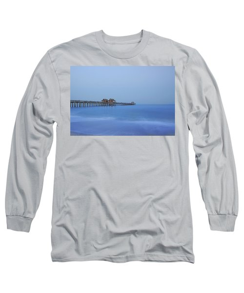 The Blue Hour Long Sleeve T-Shirt