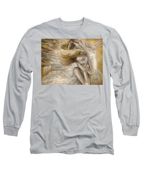 The Ecstasy Of Angels Long Sleeve T-Shirt