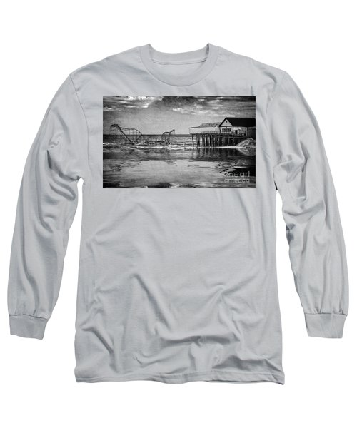 The Jetstar Long Sleeve T-Shirt
