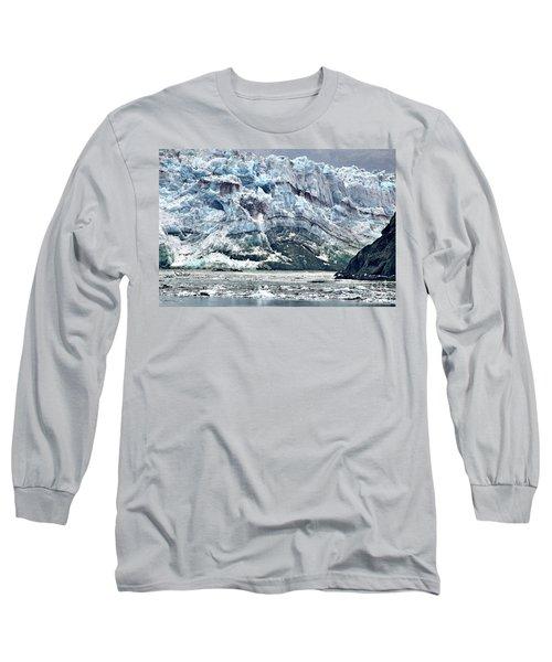 The Push Long Sleeve T-Shirt
