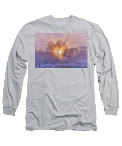 The Rising Long Sleeve T-Shirt