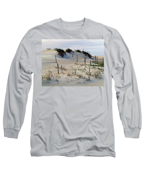 The Sands Of Obx II Long Sleeve T-Shirt