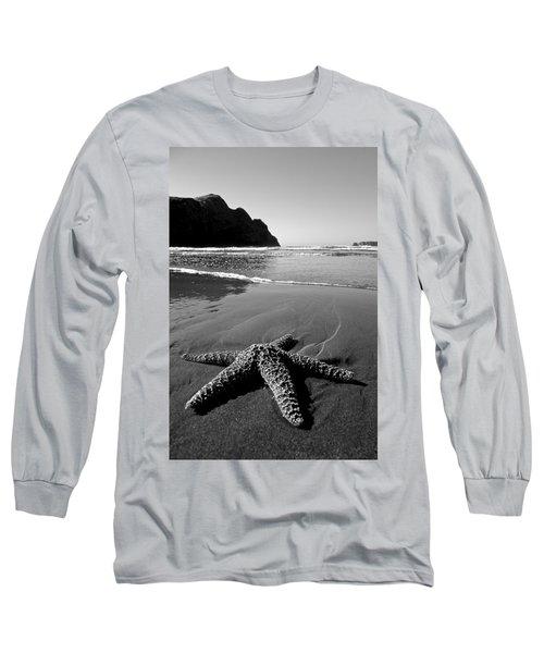 The Starfish Long Sleeve T-Shirt