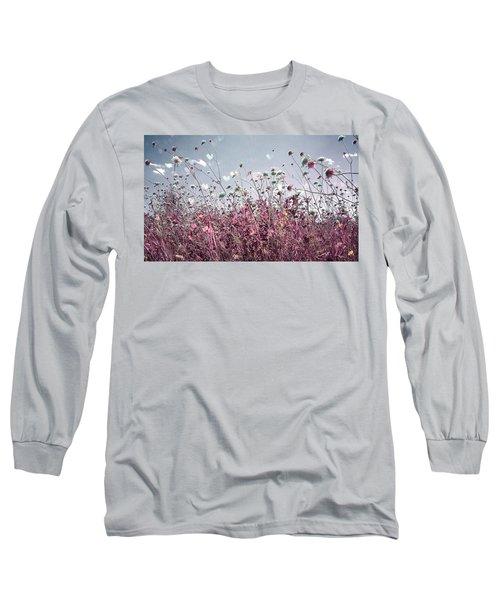 The Stranger In Love  Long Sleeve T-Shirt