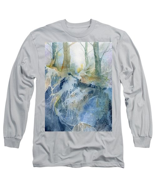 The Wood Long Sleeve T-Shirt