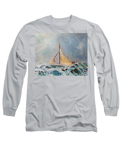 There's Always Hope Long Sleeve T-Shirt