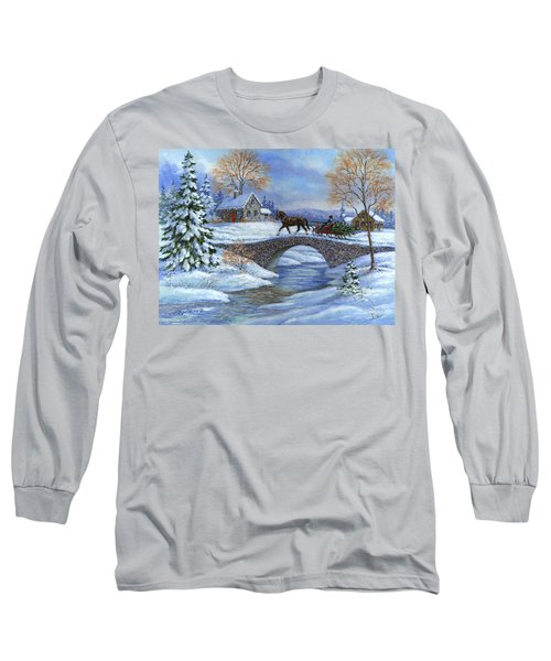 This Years Tree Long Sleeve T-Shirt