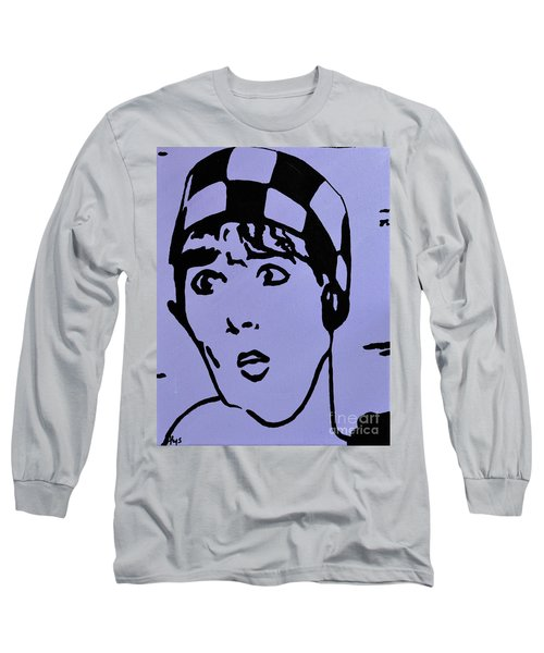 Thoroughly Modern Millie Long Sleeve T-Shirt