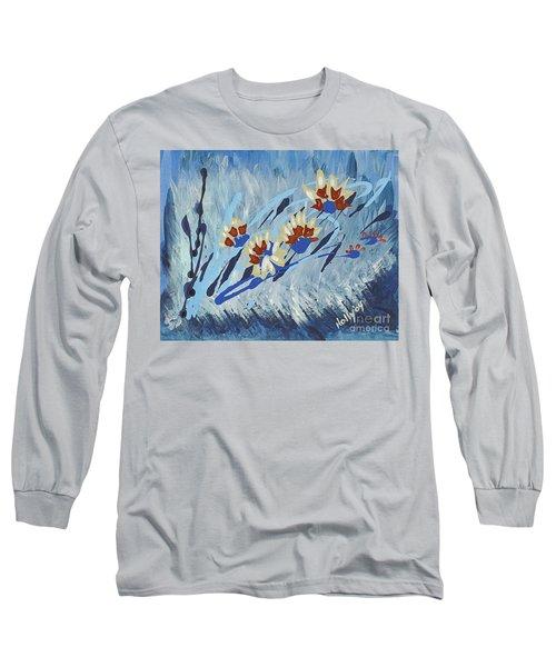Thunderflowers Long Sleeve T-Shirt