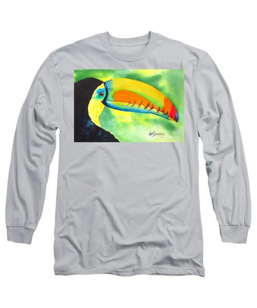 Tookey  Long Sleeve T-Shirt