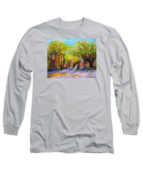 Toomer's Corner Oaks Long Sleeve T-Shirt