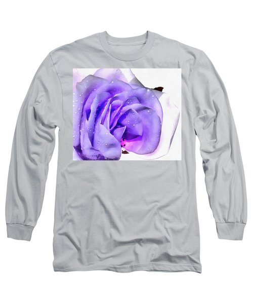 Touch Of Spring Long Sleeve T-Shirt