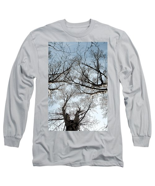 Tree 2 Long Sleeve T-Shirt