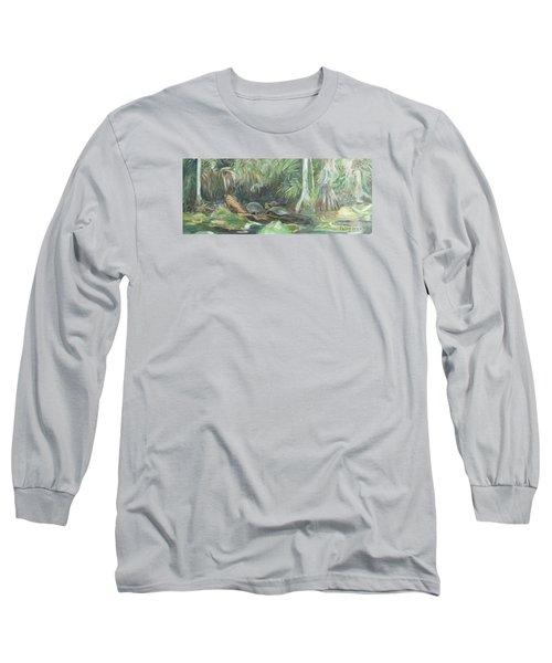 Trout Creek Long Sleeve T-Shirt